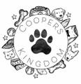 Coopers Kingdom Pet Co. Logo