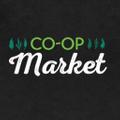 Co Op Market Logo
