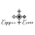 Copper And Cross Logo