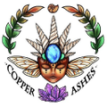 Copper Ashes Logo