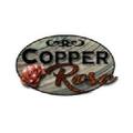 Copper Rose Boutique Logo