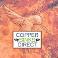 Copper Sinks Direct Logo