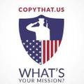 CopyThat.us logo