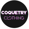 Coquetry Clothing Logo
