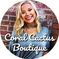 coralcactusboutique.com Logo