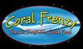 Coral Frenzy Logo