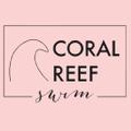 Coral Reef Swim Logo