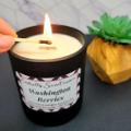 Cordially Sweet Candle Co. Logo