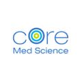 Core Med Science Logo