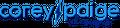 CoreyPaigeDesigns Logo