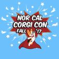 Corgi Con Logo