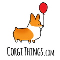Corgi Things Logo