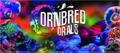 Cornbred Corals Logo