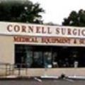 cornellsurgical.com Logo