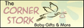 Corner Stork Baby Gifts - Specialty Baby Gifts Logo