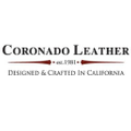 Coronado Leather Logo