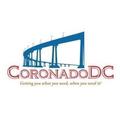 Coronado Tactical logo
