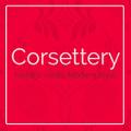 Corsettery logo