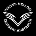 Corvus Mellori logo