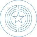 Cosmic Dreamer Music Logo