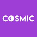 Cosmiceyewear Logo