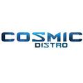 Cosmic Distro logo
