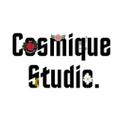 Cosmique Studio Logo