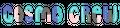 cosmocrewkids.com Australia Logo