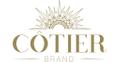 Côtier Brand logo