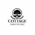 Cottage Under the Oaks Logo