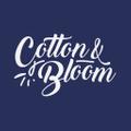 Cotton & Bloom Logo