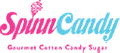 Spinn Candy logo