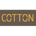 Cotton - Camera Carrying System Logo