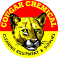 Cougar Chemical Logo