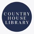 Country House Library UK Logo