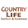 Country Life Fashions logo