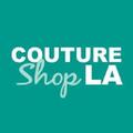 Couture Shop Logo