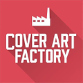 Cover Art Factory Logo