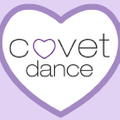 Covet Dance Logo