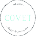 Covet Boutique Logo