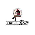 Cowgirl Kim Logo