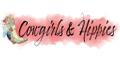 Cowgirls & Hippies Logo