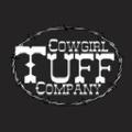 Cowgirl Tuff Co. USA Logo
