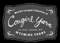 Cowgirl Yarn Logo
