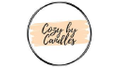 Cozy by Candles Logo
