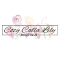 Cozy Calla Lily Boutique logo
