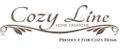Cozy Line Home Fashions Logo