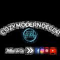 cozymoderndecor USA Logo