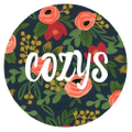 Cozys Blankets Logo