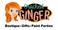 Cracked Ginger Logo